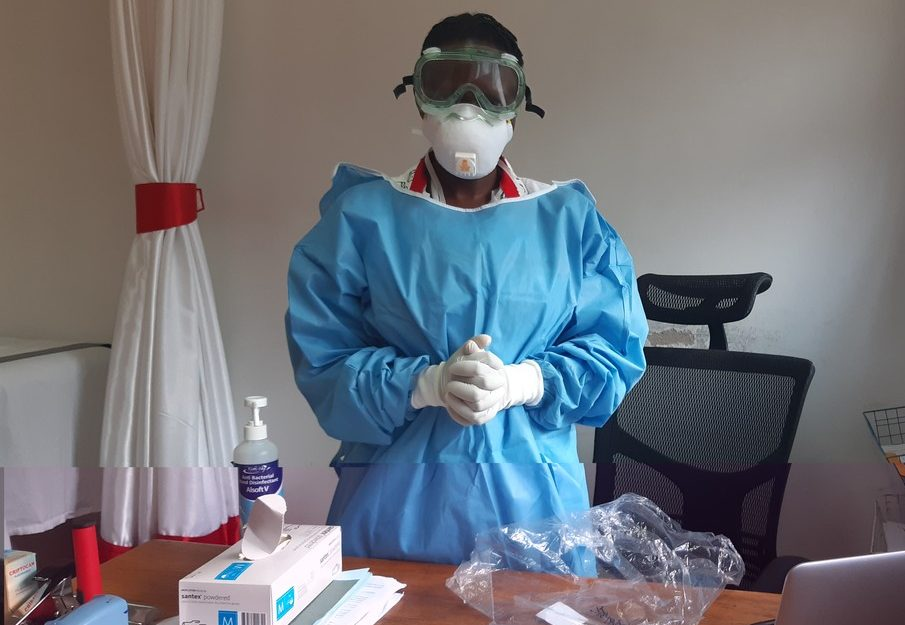 Dr-Ruth-Mulwa-_-Amref-medical-clinic-located-at-Kenya-Contry-Office_showcase-protective-gear-she-will-use-incase-of-any-suspected-COVID-19-patient-1-aspect-ratio-97-67